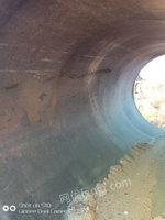 出售填海导流橡胶管直径800,长度1.8米,数量1000根