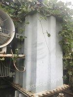 转卖二手余热发电厂设备