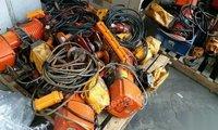 供应1吨,2吨电动葫芦