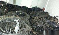 高价回收铜线电缆