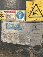 Selling SANDVIK CH440 Single Cylinder Hydro Cone Crusher