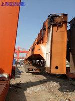 出售QD型32T桥式行车,跨度22.5米,九成新,货在太仓,无锡产,厂家直销。