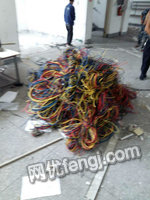 广东长期回收废旧电线