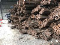 出售废钢筋700多吨5米一9米