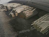 出售700多吨5米一9米钢筋。