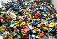 潍坊长期供应各种废塑料