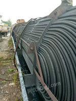 大量回收无缝管、排管、锅炉管