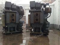 回收太原溴化锂机组 石家庄直燃机