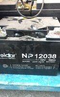 16组ups蓄电池出售