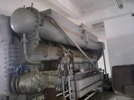 四川制冷机组回收