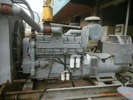 重庆二手发电机电动机回收