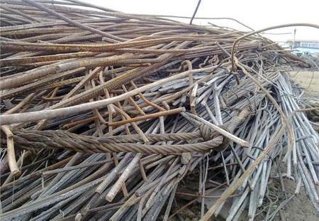 四川回收废钢筋有色金属
