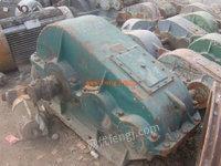 重庆大批量回收废减速机