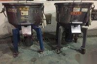 50公斤不锈钢拌料机二台出售
