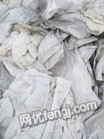 废塑料编织袋大量回收