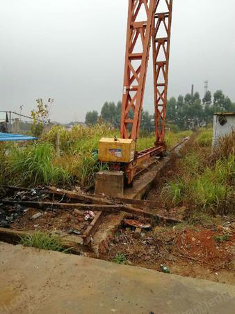 出售二手16吨!单梁龙门空操,32米3台。40米6台,桥双19.5一台货在江西萍乡