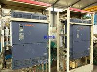 市场现货:富士450KW变频器两台