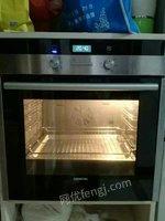 西门子嵌入式电烤箱出售
