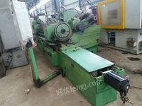 出售数控曲轴磨床, 型号:MK8260X2米, 上海机床厂生产