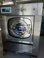 北京出售二手100公斤水洗机