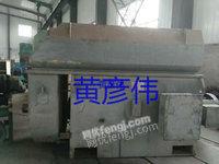 低价处理YRKK630-8/900KW.10KV江西东元电机一台