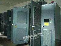低价处理两台变频器1560千W,6千v