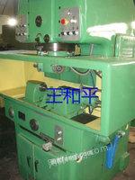 求购一台南京Y4632A珩齿机