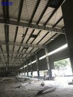 出售21,24,18米单跨8米高,镀锌C型钢库房
