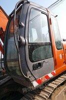 日立200-6挖机出售