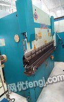转卖8成新折弯机,剪板机,大立铣床,金刚镗床,弯管机