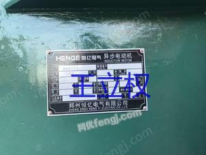 低价转让YKK400-6异步电动机