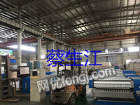 长期求购各种化纤设备,倒闭化纤厂