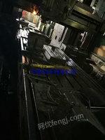 出售安装在位出售北京X2012龙门铣床