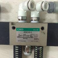 转让库存日本CKD 4KA340-L 电磁阀