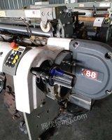 出售上海2005年意达K88-190剑杆织机带多臂12台.K88-230剑杆织机带多臂4台等