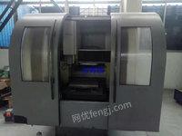 出售北京精雕DX650雕铣机