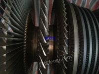 出售抽凝135MW汽轮发电机组(C135-13.24/0.981/535/5