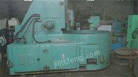 处理库存剃齿机Y41125A1.25m 南京龙门刨床 B2010A