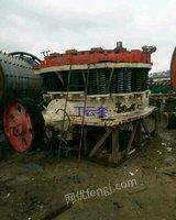 华阳240标准圆锥机出售