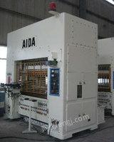 日本AIDA 45吨多工位冲床出售