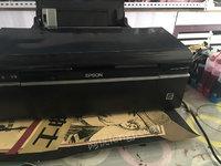 处理库存二手八成新热转印设备