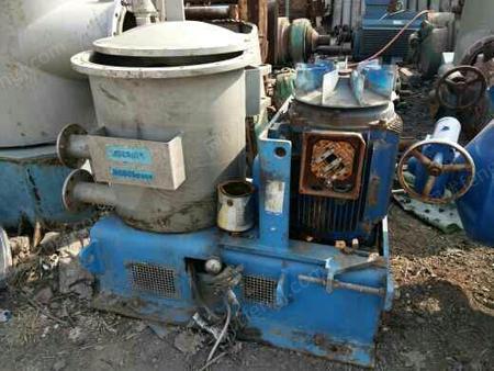 出售制浆设备安德里茨压力筛
