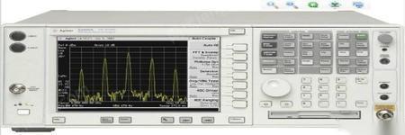 出售上海二手频谱分析仪E4448A,安捷伦E4448A