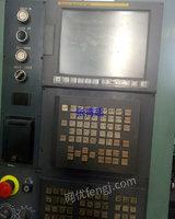 市场现货二手普什宁江TH6350卧式加工中心