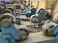 专业回收各种型号.焊接滚轮架,钢结构设备,埋弧焊机