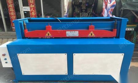 二手剪板机出售