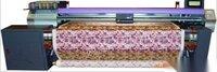 经营不善出售杭州赛顺导带式数码印花机sd1600-jv33