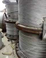 长期回收钢芯铝绞线