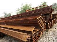 全国长期收购工字钢