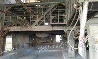 處理舊山東13年產加氣磚生產線